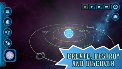 Pocket Universe screenshot 2