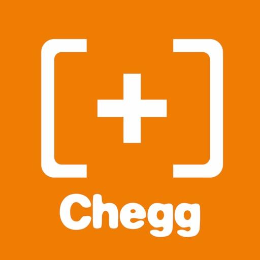 Flashcards+ by Chegg - Custom Flashcard Maker