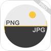 Image Format Converter Pro,JPEG<—>PNG