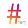 Hashtag Manager Pro for Instagram, Copy - Paste