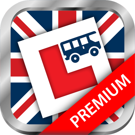 PCV iTheory Driving Test UK Premium
