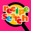 レシピサーチ ~数多くの料理レシピサイトをまとめて検索できる献立支援アプリ