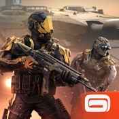 Modern Combat 5 The Multiplayer eSports Shooter hacken