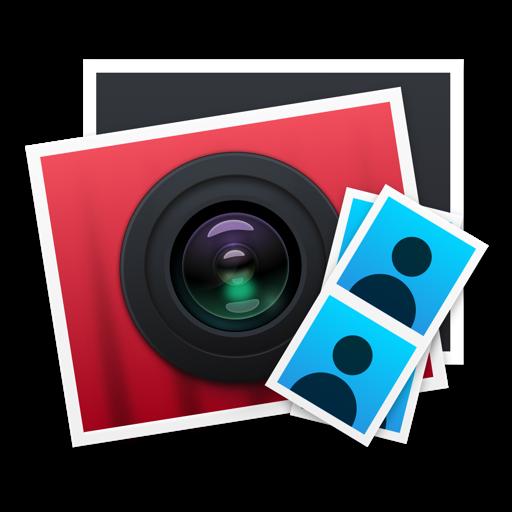 换脸的编辑软件 Pro For Mac