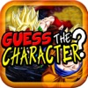 Guess Character Game for Dragon Ball Z Version