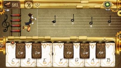Note Fighter screenshot1