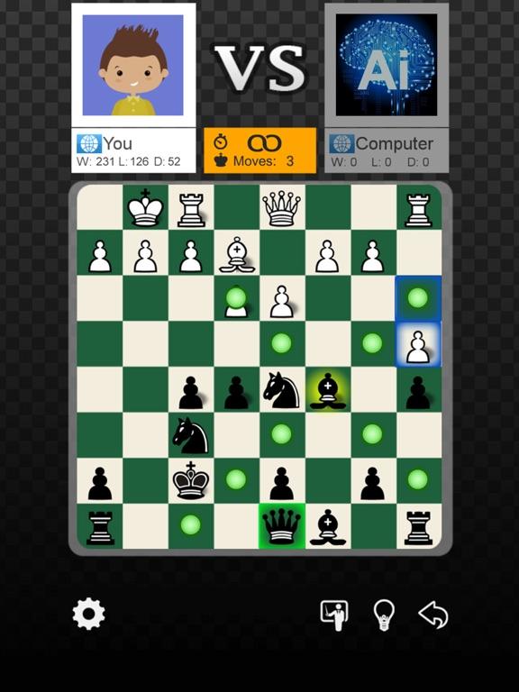 Chess : Free Скриншоты7