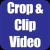 Crop & Clip Video
