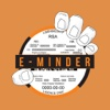E-Minder calendar minder period