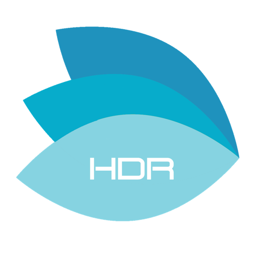 iFoto HDR - Make HDR Photo Effects