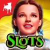 Zynga Inc. - Wizard of Oz - Vegas Casino Slot Machine Games  artwork