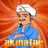 Akinator the Genie
