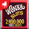 Willy Wonka Slots: Free Vegas Casino Slot Machines