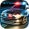 Police Chase - Big City Race Pro