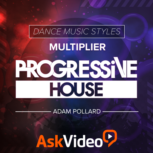 Progressive House EDM Course