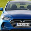 Specs for Hyundai Elantra VI 2016 edition hyundai elantra