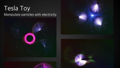 Tesla Toy Screenshots