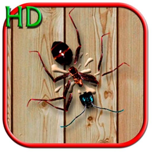 Ant Smasher - #1 ant tapping addicting Games