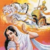 Surya - The Story Of Sun God - Amar Chitra Katha on the App Store