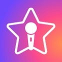 Sing Karaoke and Record Songs with StarMaker icon