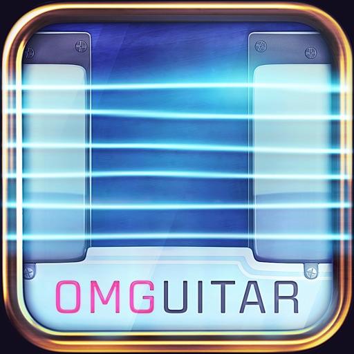 虚拟吉他:OMGuitar