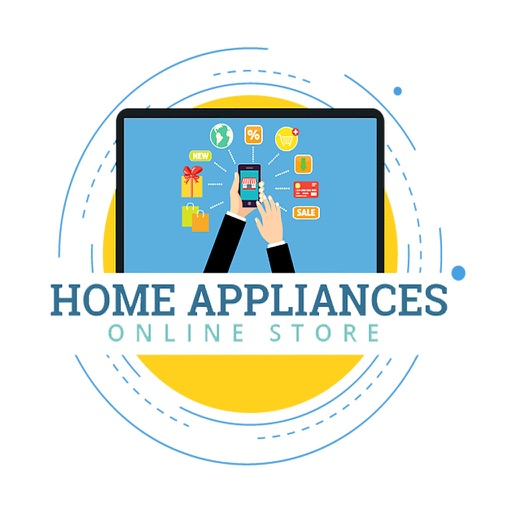 Home appliance online store par haytham chahine for Home source store