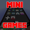 Mini Games for Minecraft PE FREE (Maps, Servers)