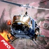 A Battle Titanic Helicopters PRO : Race Propellers