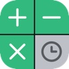 Easy Calc lite - Easy Calculator With History easy help