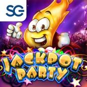Jackpot Party Casino Slots-Vegas Slot Machine Game hacken