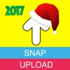 Snap Upload Free for Snapchat - Send Pics & Videos