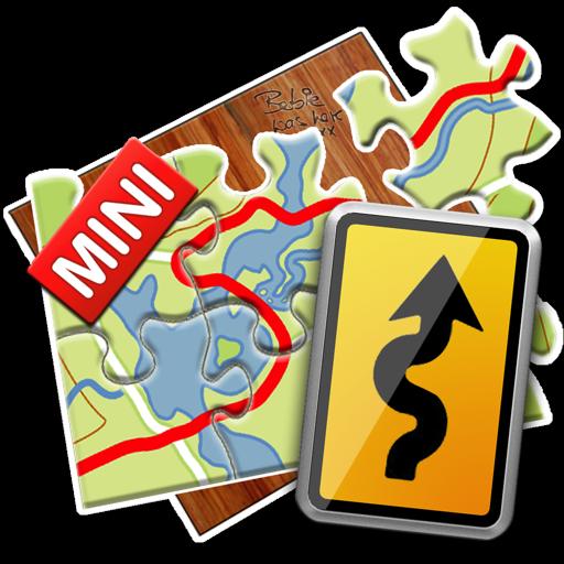 路线规划软件 TrailRunner