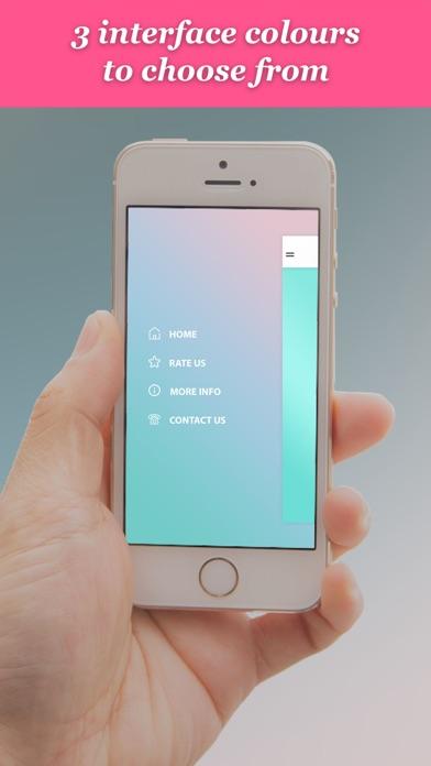 Screenshot for my pregnancy beats - prenatal listener in India App Store