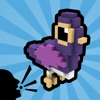Screaming Trash Dove game free for iPhone/iPad