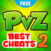 Best Cheats For Plants vs. Zombies 2 Free
