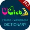 Từ Điển Pháp Việt Pro - VDICT Dictionary