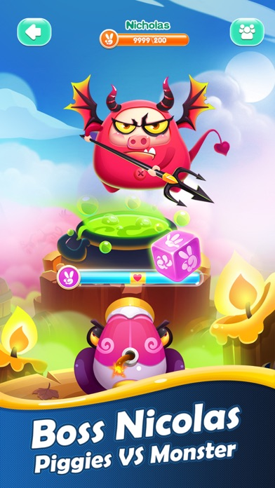 download Piggy Boom appstore review