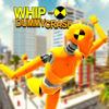 Ruslan Visaitov - Whip Dummy Crash artwork