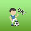 A Soccer Boy Stickers Wiki