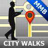 Mumbai Map and Walks, Full Version