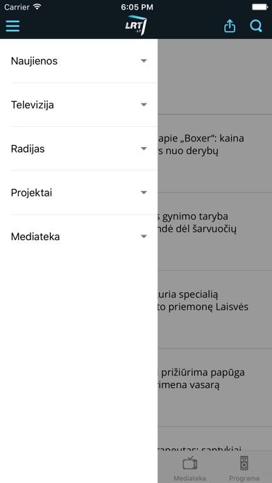 download LRT.lt apps 3