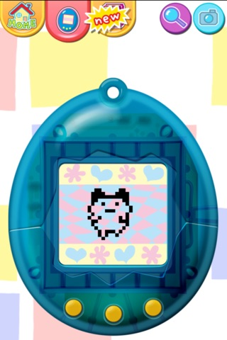 Tamagotchi Classic - The Original Tamagotchi Game screenshot 2