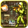 IRON Slug Sniper Shooter Defense Pro