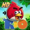 Angry Birds Rio HD Wiki