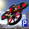 3D Spy Drone VR Parking PRO - Full Version Wiki