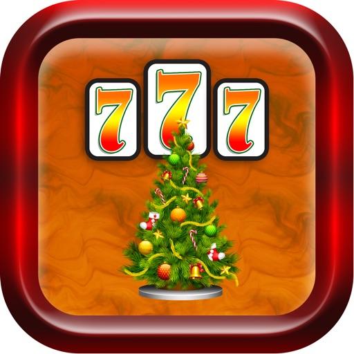 Tree 777 Santa Claus Fun Slot - Free!!! iOS App