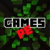 ADDONS GAMES FOR MINECRAFT PE