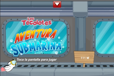 Tecolotes Sanborns screenshot 3