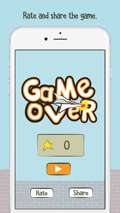 Screenshot #5 for PlaneCrazy Game