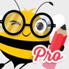 Little Bee Speech - Articulation Test Center Pro  artwork